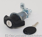 E3 Vise Action Lockable